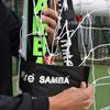Samba Playfast Football Polygoal 5 v 5