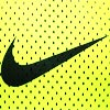 Nike Sports Training Bib Volt Yellow