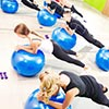Apollo Stability Gym Swiss Ball 75cm