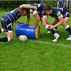 Centurion Jumbo Half Rugby Tackle Bag