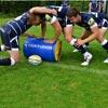 Centurion Half 20kg Rugby Tackle Bag