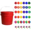 First Play Sensory Ball Essential Tub of 36