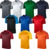Nike Trophy III Short Sleeve Junior Football Jersey