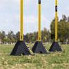 SKLZ Pro Training Poles and Weights Set