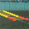 Ziland Giant Marker Hurdle Set