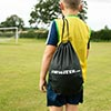 Sports Bib Storage Bag