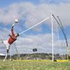 SKLZ Pro Training Goal 12ft x 6ft