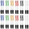 Ziland Official Plastic Whistle + Lanyard Pack
