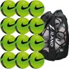 Nike Pitch Training Football 12 Pack Green