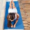 Beemat Yoga Mat Studio 10 Pack
