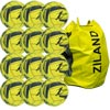Ziland Pro Indoor Football 12 Pack