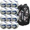 Ziland Velocity Training Football 12 Pack