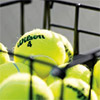 Wilson Championship Extra Duty Tennis Ball 48 Pack