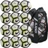 Nike Strike Team Match Football 12 Pack Volt
