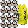 Nike Strike Team Match Football 12 Pack Total Orange