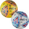 Mitre Delta Legend Match Football