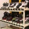 Vendiplas Shoe Rack
