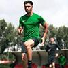 Nike Park 18 Junior Short Sleeve Training Top