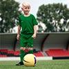 Nike Park Junior Football Kit