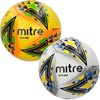 Mitre Delta Max Pro Match Football