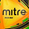 Mitre Delta Max Pro Match Football Yellow