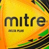 Mitre Delta Plus Pro Match Football