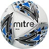 Mitre Delta Pro Match Football White