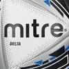 Mitre Delta Pro Match Football White