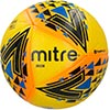 Mitre Delta Pro Match Football Yellow