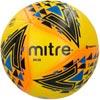 Mitre Delta Pro Match Football Yellow