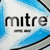 Mitre Impel Max Training Football White