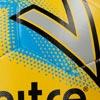 Mitre Impel Max Training Football Yellow