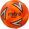 Mitre Impel Plus Training Football Orange