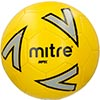 Mitre Impel Training Football Yellow