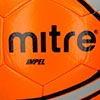 Mitre Impel Training Football Orange