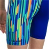 Speedo Fastskin Endurance Plus Openback Kneeskin Ultrasonic/Orange/Blue