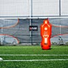 Pure2Improve Inflatable Football Defender