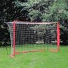 Pure2Improve Football Goal 8ft x 5ft