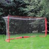 Pure2Improve Football Goal 12ft x 6ft