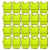 Ziland Pro Training Bib Yellow 20 Pack