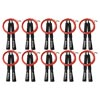 Apollo Speed Cable Skipping Rope 10 Pack