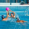 Eyeline Water Polo Caps Set