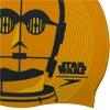 Speedo Senior Star Wars Slogan Swimming Cap C-3PO