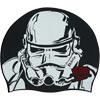 Speedo Senior Star Wars Slogan Swimming Cap Storm Trooper