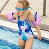 Speedo Disney Frozen Armbands
