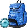 Speedo Teamster Backpack 35 Litre  Sea Life/Navy