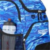 Speedo Teamster Backpack 35 Litre  Sea Life/Navy