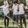 Nike Team Club 19 Junior Fleece Pant