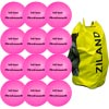 Soft Touch Dodgeball 12 Pack