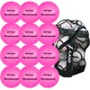 Soft Touch Netball 12 Pack